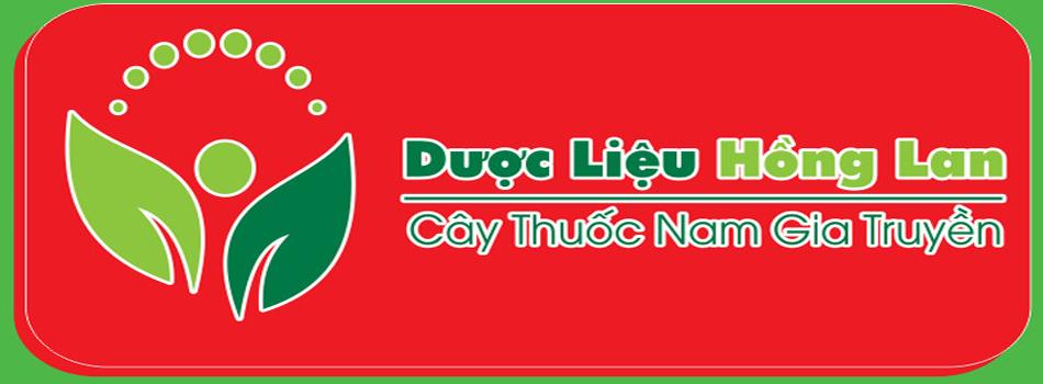 logo CTY DUOC LIEU HONG LAN