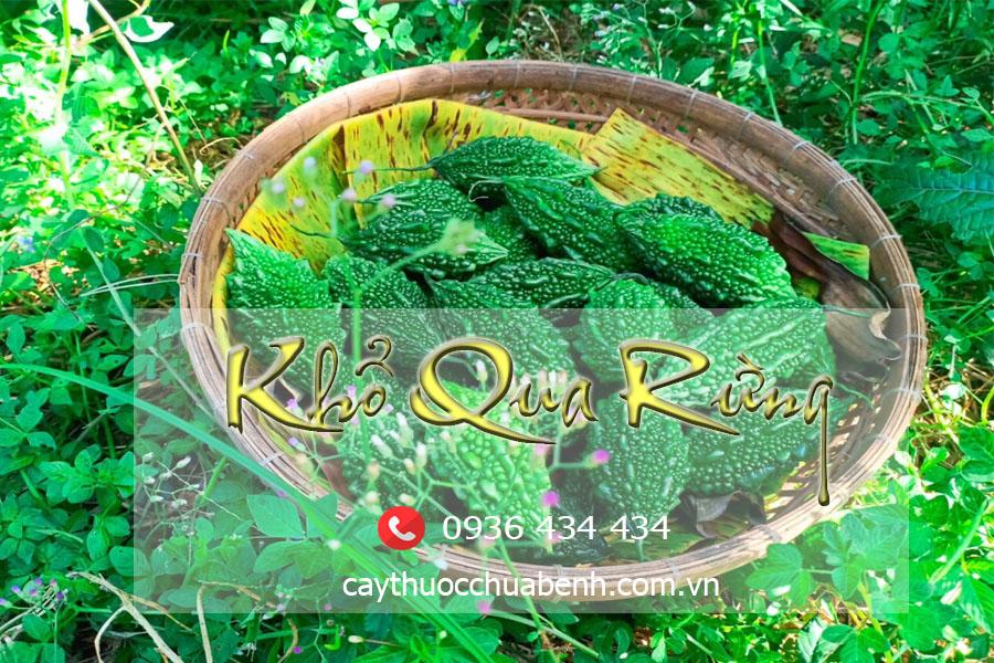 KHO QUA (muop dang) rung