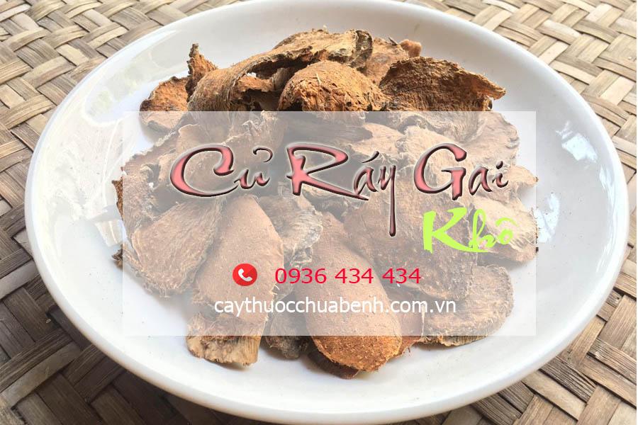 CU RAY GAI KHO