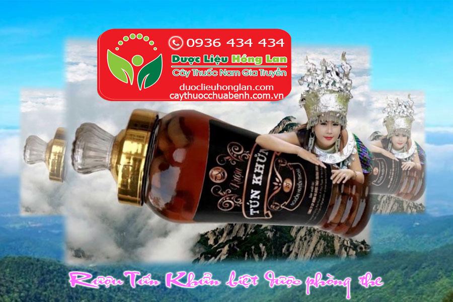 RUOU_TUN_KHUN_BIET_DUOC_PHONG_THE_TUN_KHUN_DUOC_LIEU_HONG_LAN