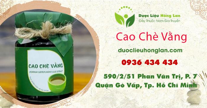 cao_che_vang_se_duoc_lieu_hong_lan